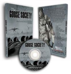 Goose Society DVD