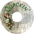 Quackin Duck Calling CD