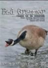 Bad Grammer DVD