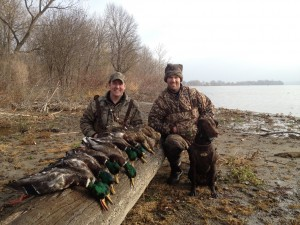 Puddle Duck Decoy Spread Size Public Land